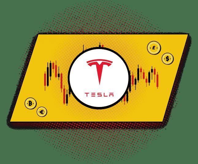 Earnings at Full Steam, Tesla Jump-starts Big Tech Reporting